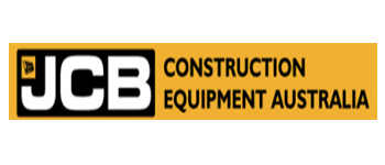 JCB Construction Logo