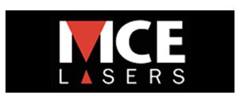 MCE Lasers Logo