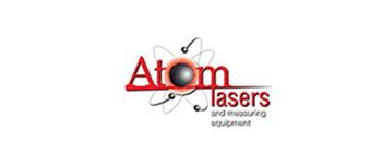 Atom Lasers Logo