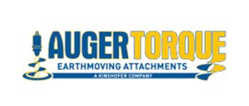 Auger Torque Logo