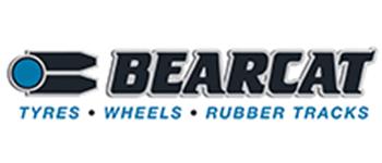 Bear Cat Logo
