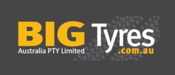 Big Tyres Logo