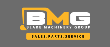 Blake Machinery Group Logo