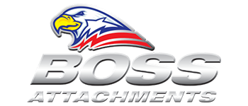 Boss Attachments Logo