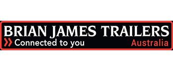 Brian James Logo