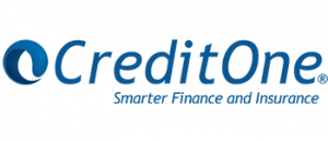 Credit One Logo