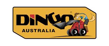 Dingo Australia Logo