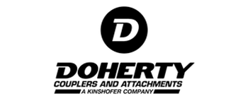 Doherty Coupler & Attachments Logo