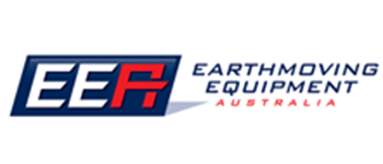 Earthmoving Equipment Australia Logo