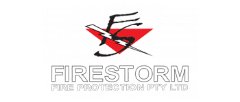 Fire Storm Protection Logo
