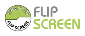 Flip Screen Logo