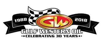 Gulf Western Oil Logo
