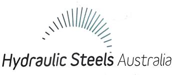 Hydraulics Steel Logo