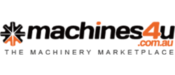 Machines4u Logo
