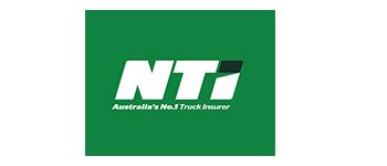 NTI Australia Logo