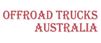 Offroad Trucks Australia Log