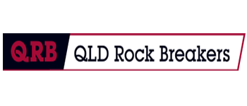 QLD Rockbreakers Logo