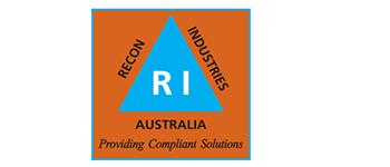 Recon Industries Logo