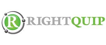 Rightquip Logo