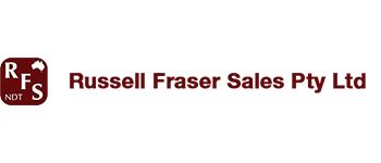 Russell Fraser Sales Logo