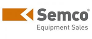Semco Equipment Logo