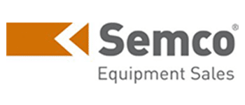 Semco Equipment Logo