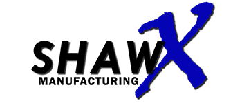 Shawx Manufacturing Logo