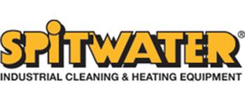 Spitwater Logo