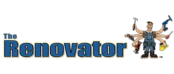 The Renovator Grip Logo