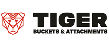 Tiger Buckets Logo