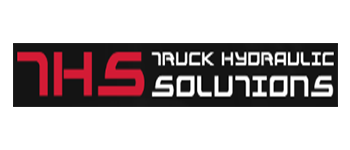 Trucking Hydraulics Solutions Logo