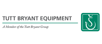 Tutt Bryant Equipment Logo