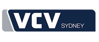 VCV Sydney Logo