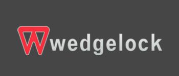 Wedgelock Logo