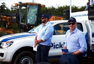 2018 Diesel Dirt & Turf Expo Hits New Heights - The National Diesel