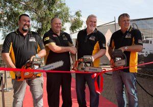 Diesel Dirt & Turf Opening 2016