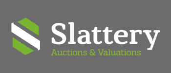 Slattery Auctions Logo