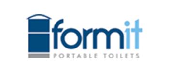 Formit Portable Toilets Logo