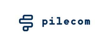 Pilecom Logo
