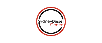 Sydney Diesel Centre Logo