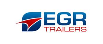 EGR Trailers Logo